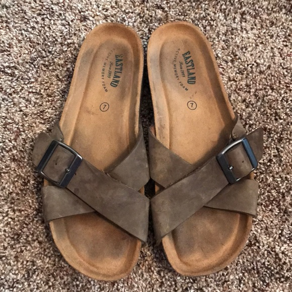 Eastland Shoes | Sandals | Poshmark